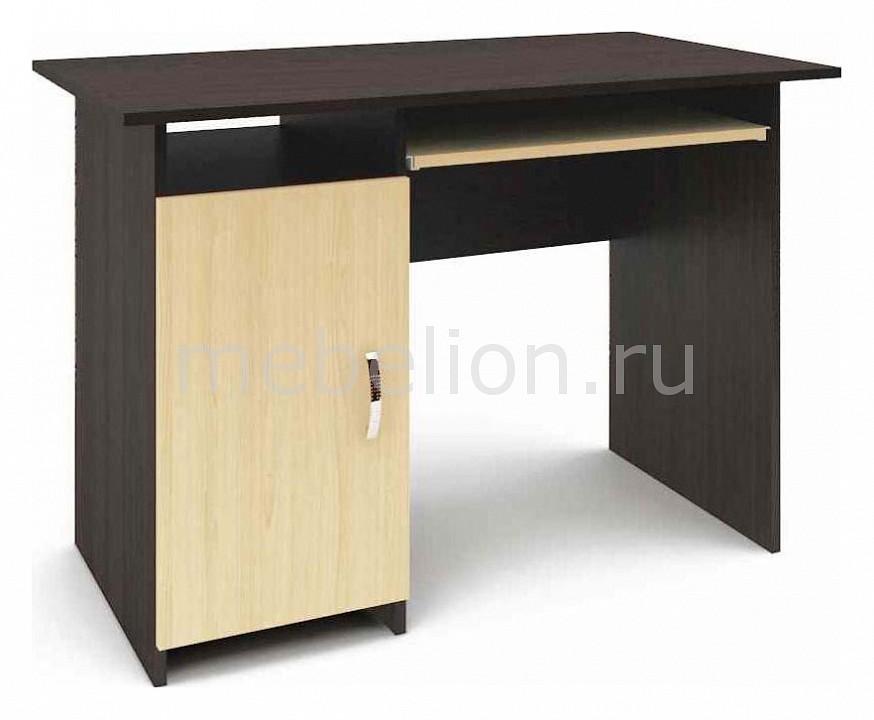 Стол письменный милан-9д (мф мастер) по цене 3990 руб. - куп.