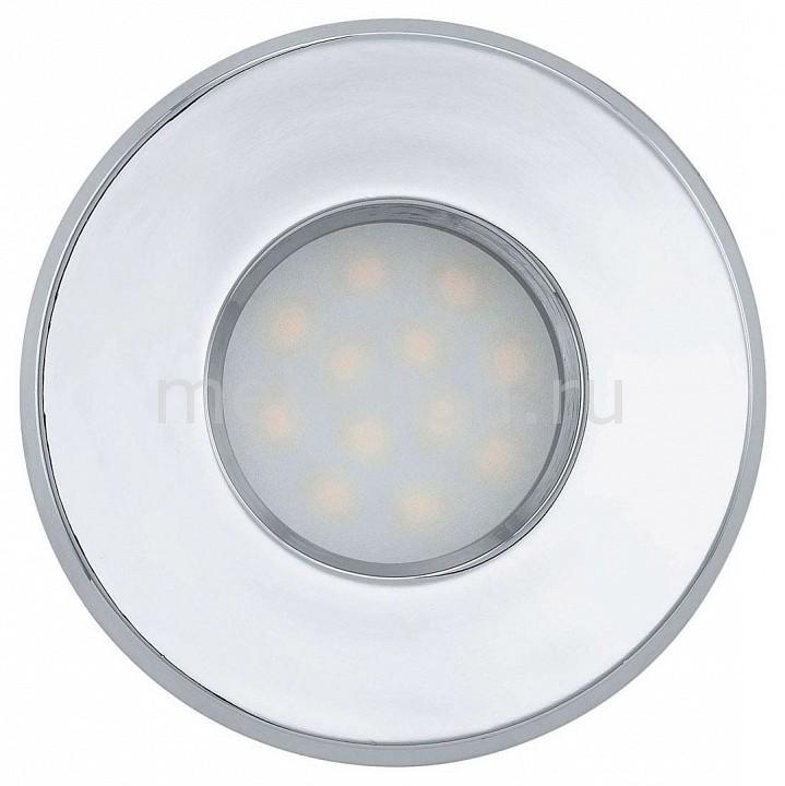Встраиваемый светильник Eglo 93215 Igoa