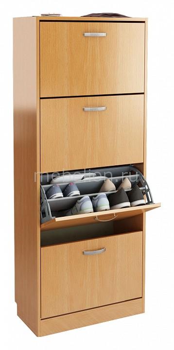 Шкаф для обуви Дженни-4