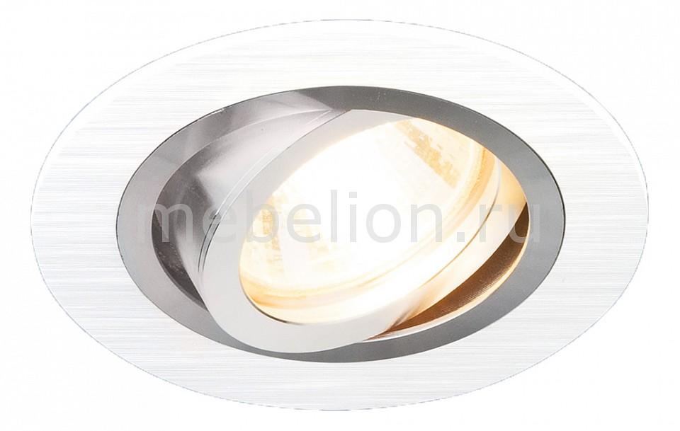 Купить Встраиваемый светильник 1061 a036415, Elektrostandard, Россия
