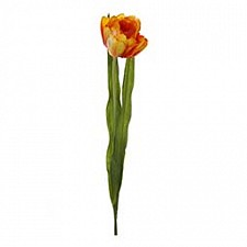 Цветок (57 см) Тюльпан махровый 58014300
