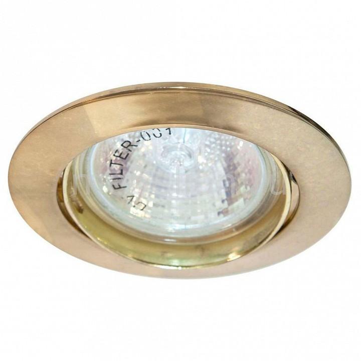 Встраиваемый светильник Feron DL308 15068