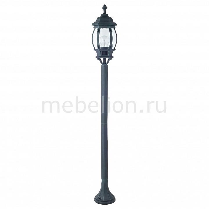Наземный высокий светильник Favourite Paris 1806-1F наземный высокий светильник favourite london 1810 1f
