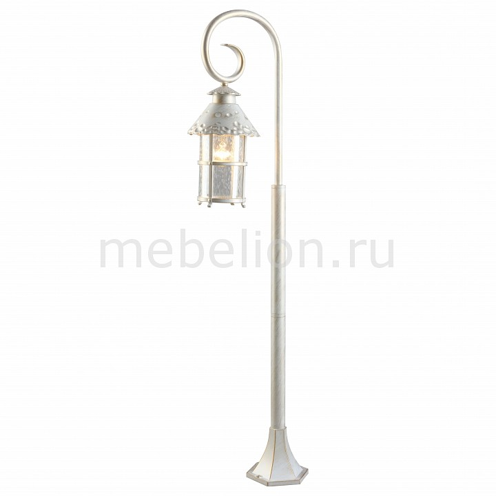 Наземный высокий светильник Arte Lamp Prague A1466PA-1WG christmas in prague stage 1 cd