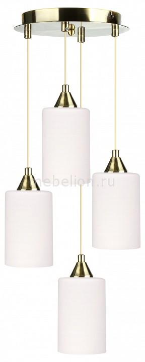 Купить Подвесной светильник PND.101.04.01.AB+S.05.WH(4), 33 идеи, Россия
