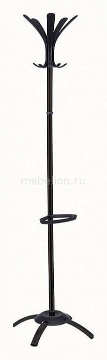 Вешалка-стойка 19-50 черная