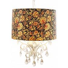 Подвесной светильник Arte Lamp A7960SP-3BC Jennifer