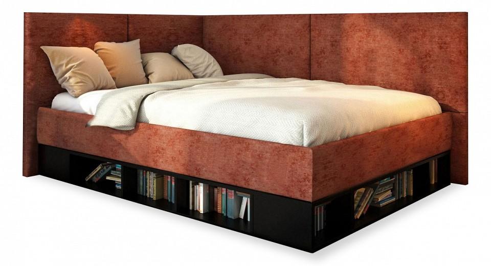 Кровать односпальная Орматек Ланкастер 1