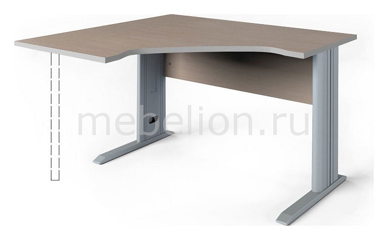 Стол офисный Pointex Свифт-24