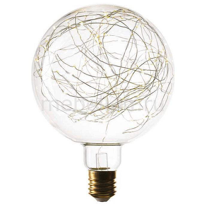 Лампа светодиодная Sun Lumen G200 E40 240В 5Вт 2200K 057-035