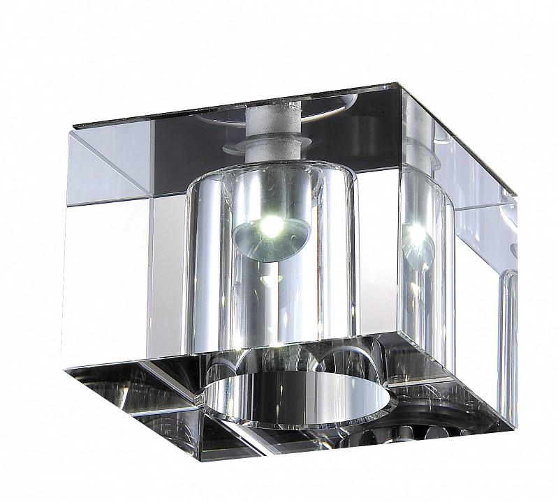 Встраиваемый светильник Novotech 357013 Cubic-LED