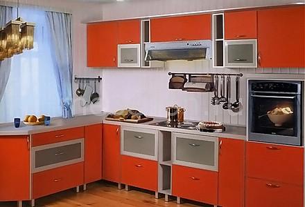 Кухонный гарнитур Цитрус