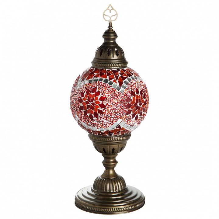 Настольная лампа Kink Light 0915,09 Марокко