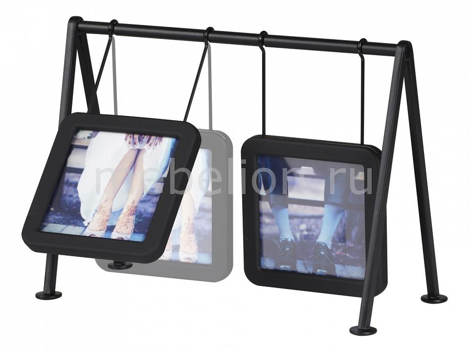 Мультирамка Umbra (22.5х18 см) Swingus 313120-040 мультирамка umbra 52 1х44 2 см clipline 311035 040