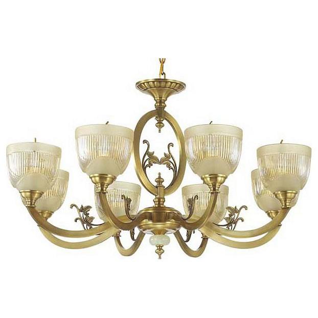 Подвесная люстра Odeon Light Piemont 3998/8 подвесная люстра odeon light piemont 3998 8