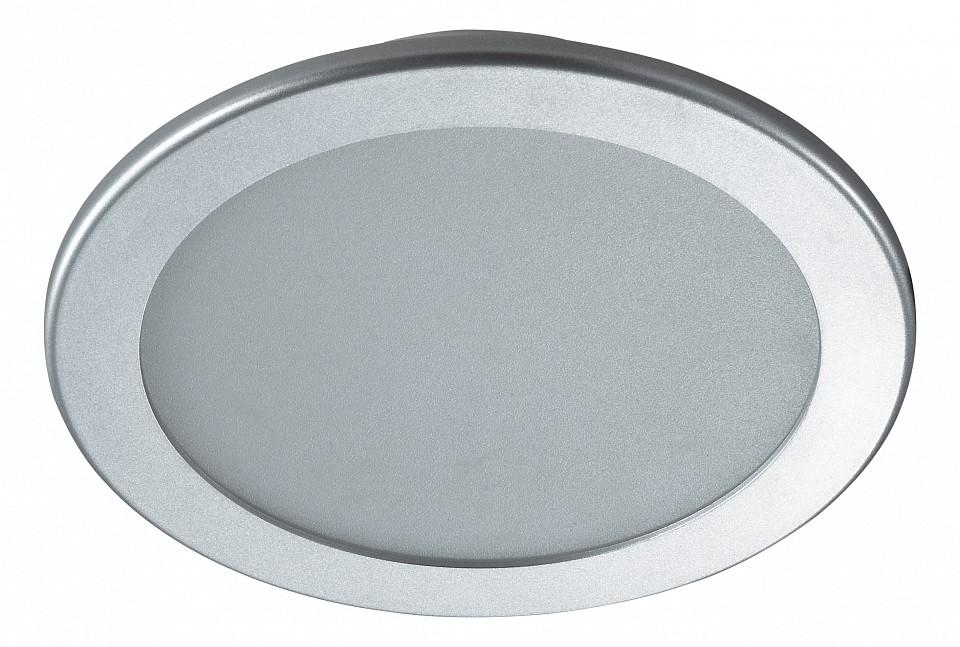 Встраиваемый светильник Novotech Luna 357179 цена 2017
