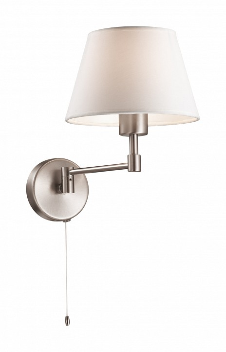 Бра Odeon Light Gemena 2480/1W odeon light бра gemena