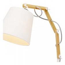Настольная лампа Arte Lamp A5700LT-1WH Pinocchio