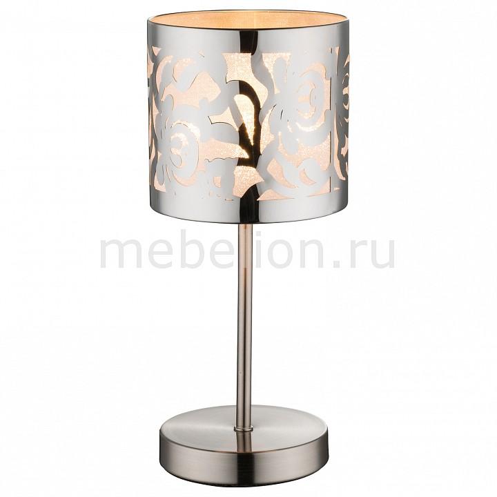 Купить Настольная лампа декоративная Bent 15084T, Globo, Австрия
