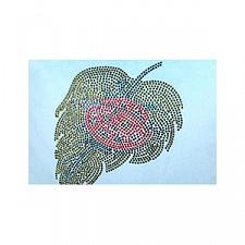 Подушка декоративная (35х35 см) 703-343-2