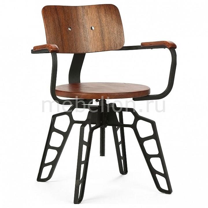 Кресло барное Bos  тумбочка с 2 ящиками