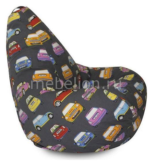 Кресло-мешок Тачки New I