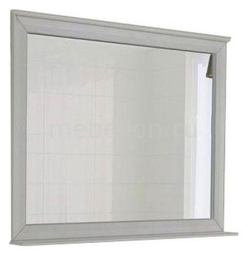 Зеркало с полкой Акватон Акватон Беатриче 105 цены