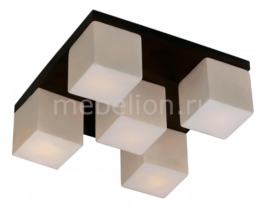 Накладной светильник Odeon Light 2043/5C Cubet
