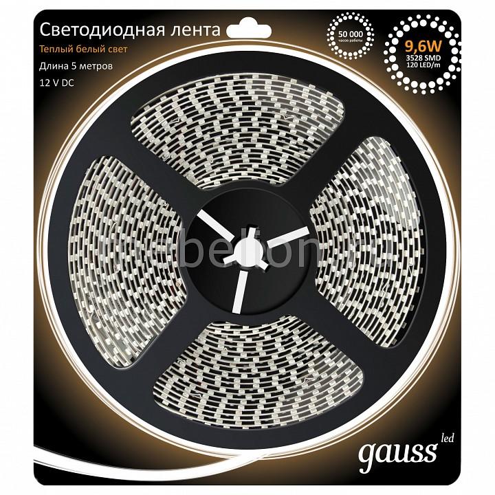 Лента светодиодная Gauss Gauss EB311000110
