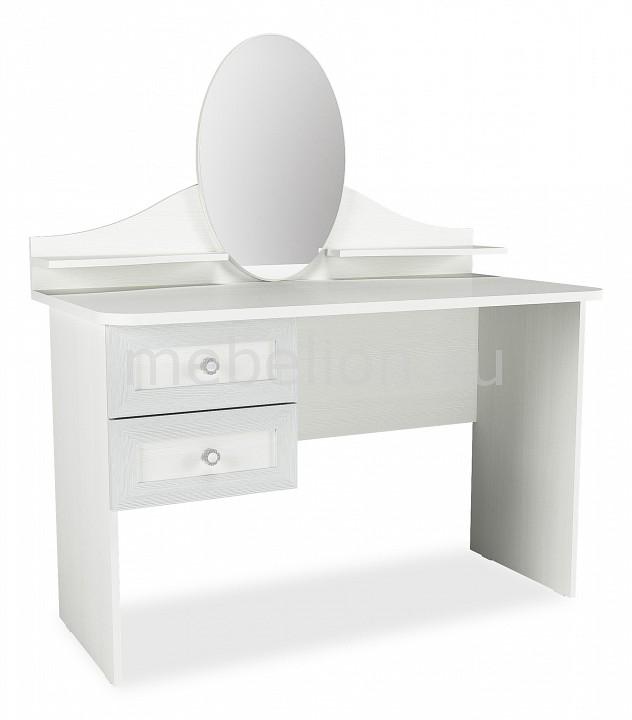 Стол туалетный Сильва 2-01 Прованс НМ 011.09-01 шкаф комбинированный прованс нм 009 23