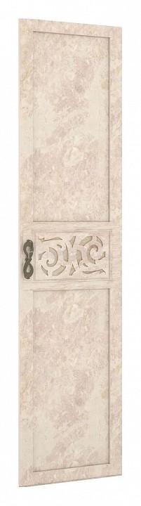 Дверь раздвижная Александрия 125.004 кожа ленто