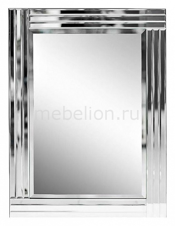 Зеркало настенное (80х60 см) 17-8008