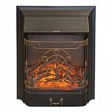 Электроочаг встраиваемый Real Flame (53х24х61 см) Majestic S 00000003618