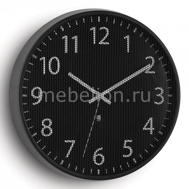Настенные часы Umbra (31.8 см) Perftime 118422-040 мультирамка umbra 52 1х44 2 см clipline 311035 040