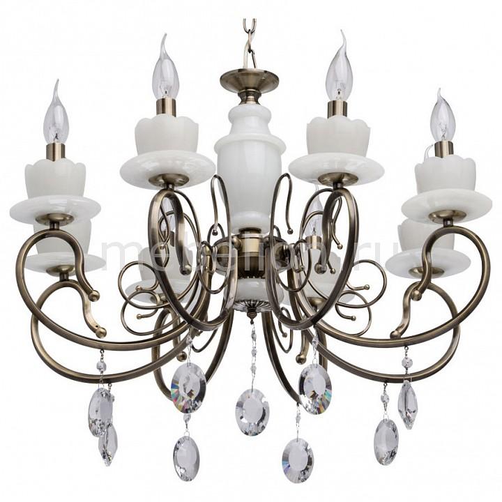 Подвесная люстра MW-Light Свеча 32 683011008 подвесная люстра mw light свеча 32 683011008
