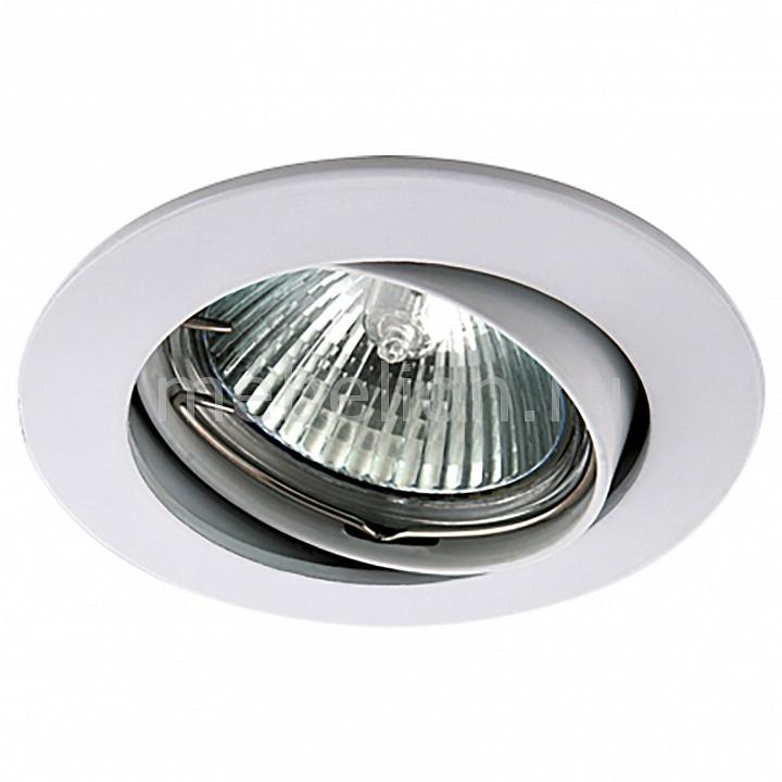 Купить Встраиваемый светильник Lega HI 011020, Lightstar, Италия