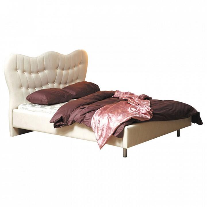 Кровать двуспальная Треви-3 1600