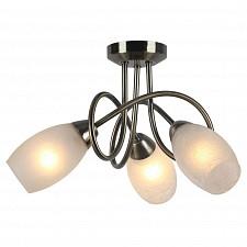 Потолочная люстра Arte Lamp A8616PL-3AB Mutti