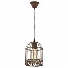 Подвесной светильник Eglo 49217 Harling