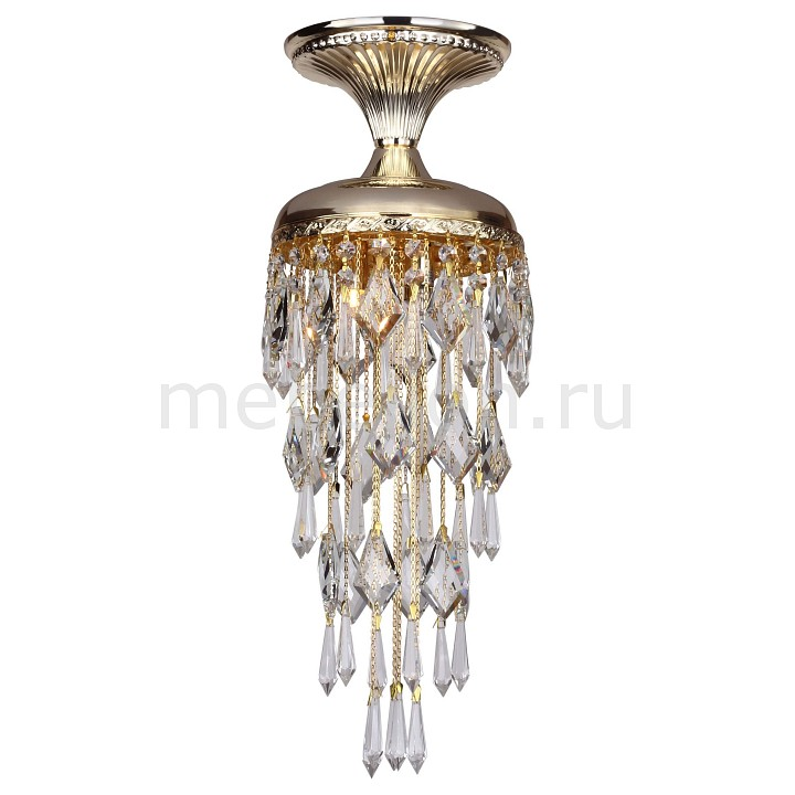 Светильник на штанге Favourite Mantra 1664-3U favourite mantra 1664 3u