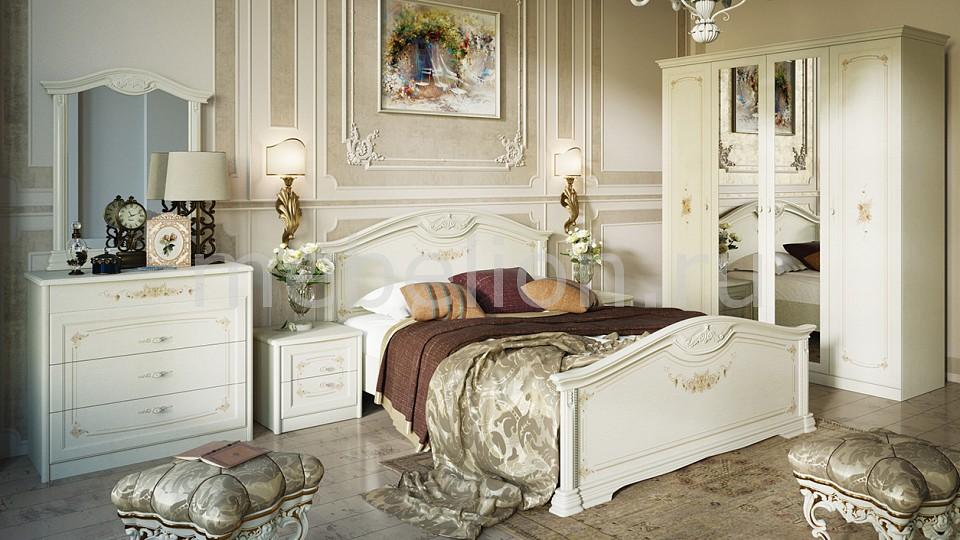 Гарниур для спальни Мебель Трия Лючия ГН-235.003