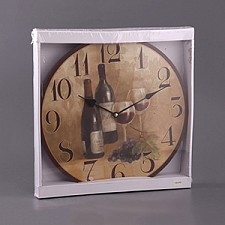 Настенные часы (35 см) 799-002