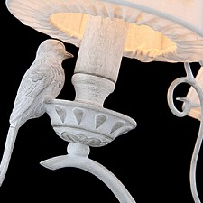 Подвесная люстра Maytoni ARM013-03-W Bird