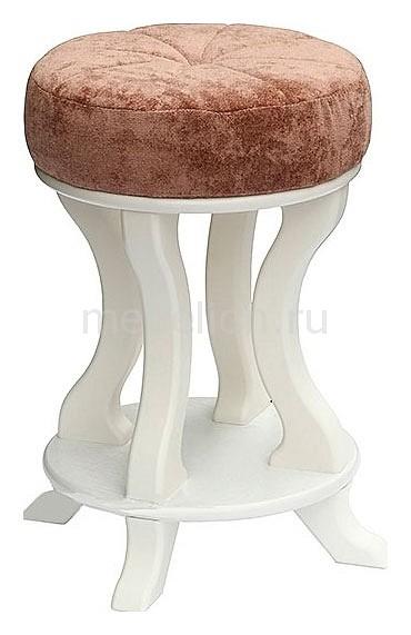 Банкетка Берже 27 белый ясень/десерт mebelion.ru 5440.000