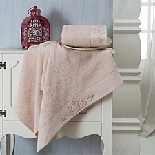 Набор из 2 полотенец для ванной Velsen
