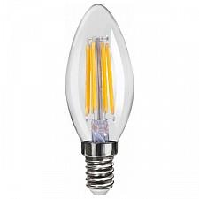 Лампа светодиодная E14 220В 4Вт 4000K Loft VG1-C1E14cold4W-F