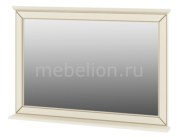 Зеркало настенное Мебель-Неман Гармония МН-120-08 мебель неман орхидея сп 002 09 ольха