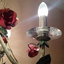 Подвесная люстра MW-Light 421014005 Букет 9