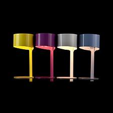 Настольная лампа MW-Light 681030301 Идея