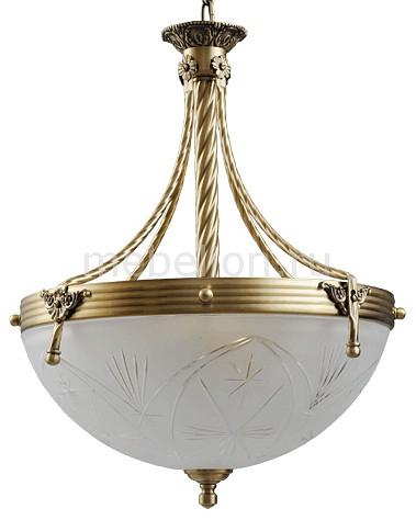 Подвесной светильник MW-Light 317012104 Афродита 2